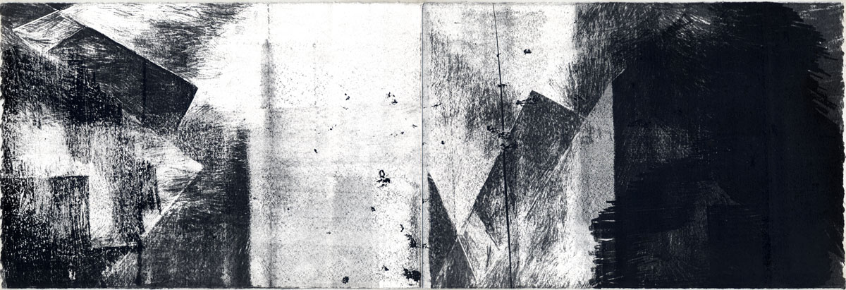 Untitled (corner), 2012