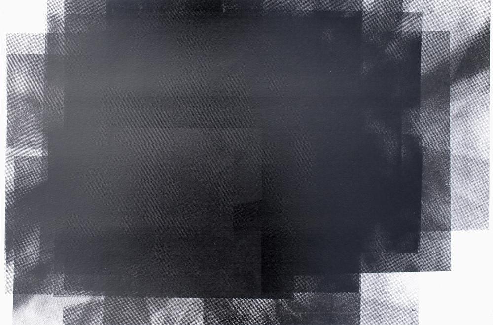 Untitled (multi-pass), 2012